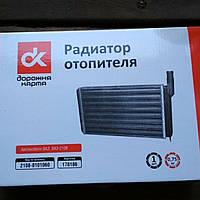 Радиатор отопителя (печки) ВАЗ-2108,Таврия