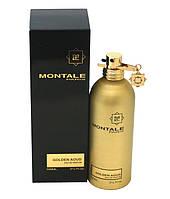 Парфюмированная вода унисекс Montale Golden Aoud 100ml(test), фото 1