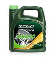 FANFARO GSX 50 20W-50 4L