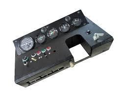 Щиток МТЗ  70-3801010  приборів старого зразка
