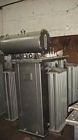 Трансформатор силовой ТМ-1000/10(6)/0,4 (ревизия)