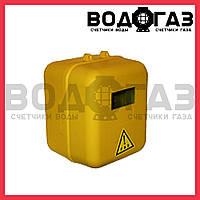 Ящик для газового счетчика пластиковый G1.6 ; G2.5 ; G4