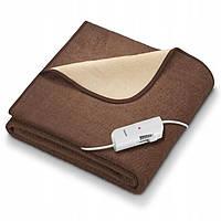 Электро одеяло Beurer HD 100 200 х 150 см Германия