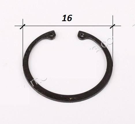 Стопорное кольцо Z-16 - Z069, фото 2
