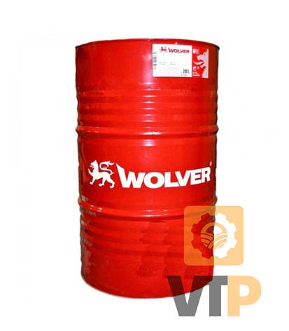Олива WOLVER  10W-40  208л Super Dynamic (на розлив), фото 2