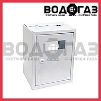 Ящик для газового счетчика металлический G1.6 ; G2.5 ; G4