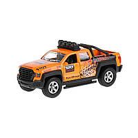 Автомодель Technopark Pickup Sport со светом и звуком (SB-18-02-S-WB), фото 1