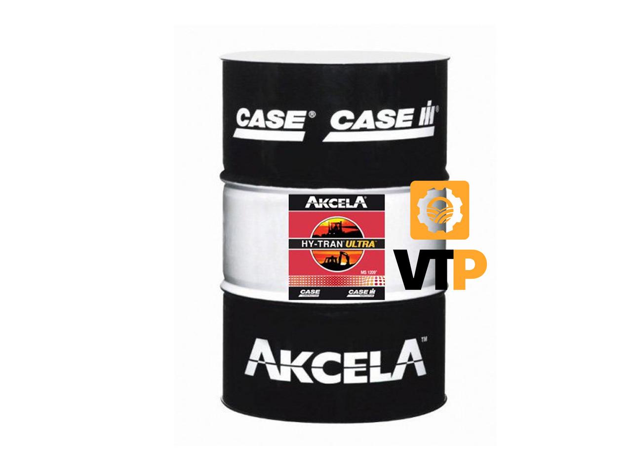 Олива AKCELA HY-TRAN ULTRACTION гідротранмісійне (200л.) Case MAT3540