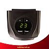 Портативний обігрівач Handy Heater 400W з пультом, дуйка хенді хитрий,економний переносний міні обігрівач, фото 4