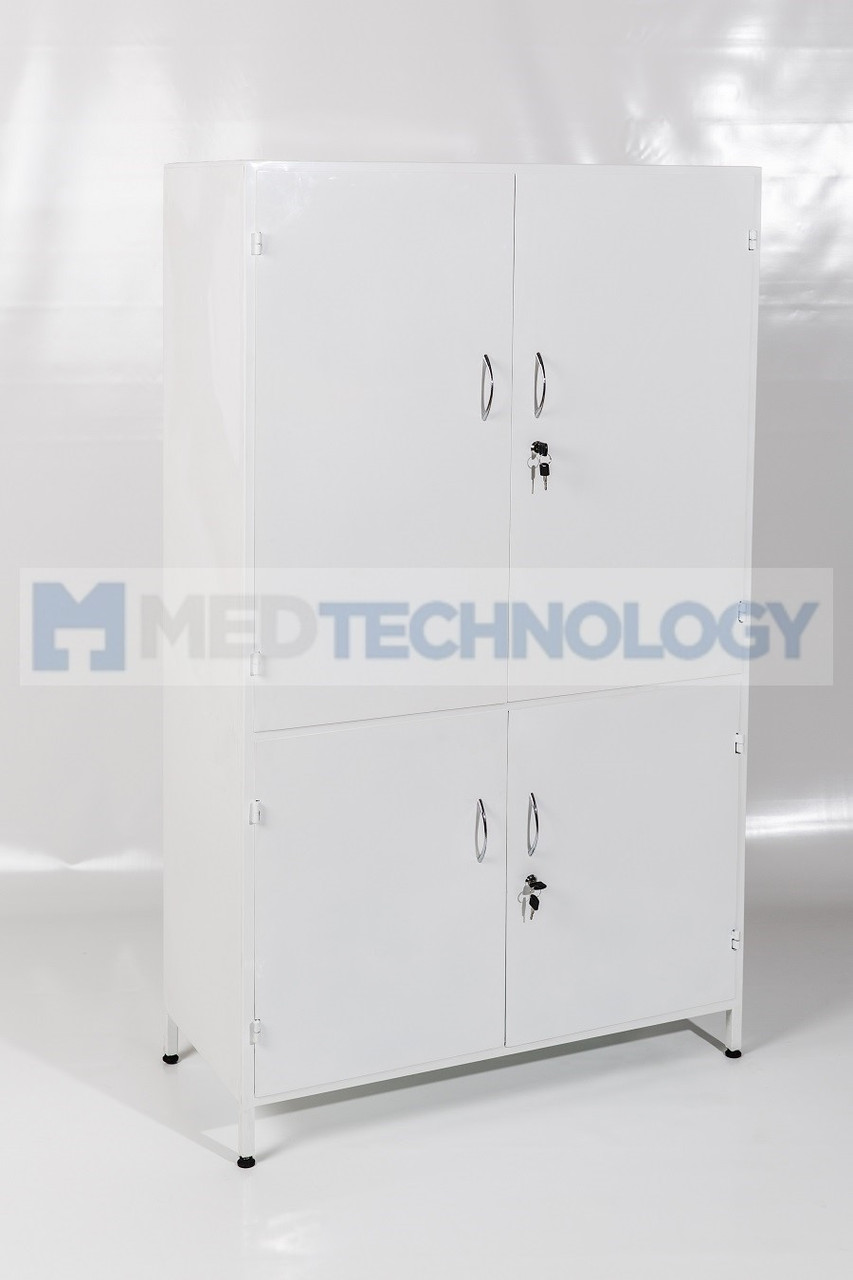 Шкаф медицинский ШМ-Д-М-М (Атон)