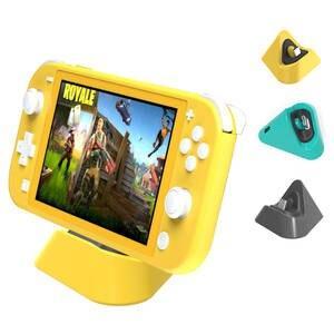 Подставка с зарядкой док-станция DOBE для Nintendo Switch / Lite