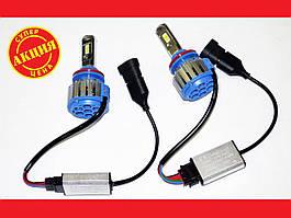 Ксенон светодиодный LED H11 6000к 35W