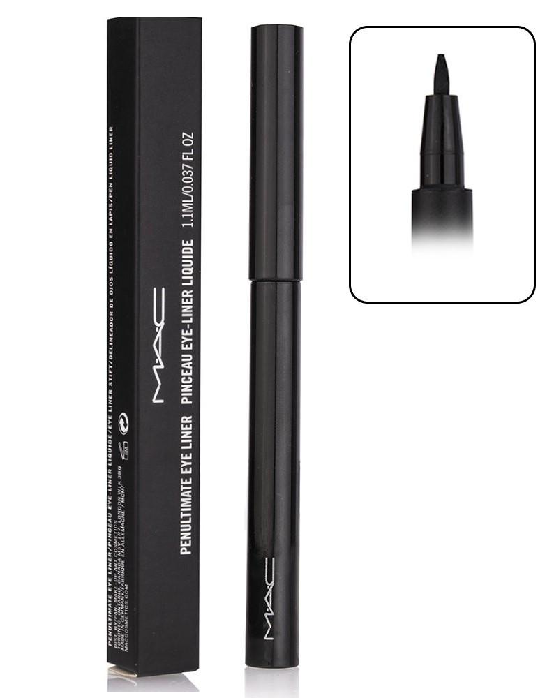 Подводка-фломастер для глаз МАС Penultimate Eye Liner