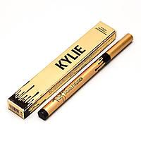 Подводка-фломастер для глаз KYLIE Liquid Eyeliner, фото 1