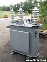 Трансформатор силовой ТМ-16/35/0,4 16кВА, масляный на напряжение 35кВ