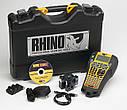 Индустриальный принтер RHINO PRO 6000 в кейсе DYMO S0771930, фото 3