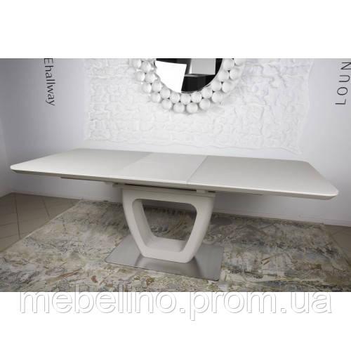 Стол обеденный Nicolas Toronto 120 (капучино)