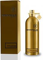 Парфюмированная вода унисекс Montale Aoud Leather 100ml(test)