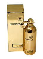 Парфюмированная вода унисекс Montale Aoud Leather 100ml(test), фото 1
