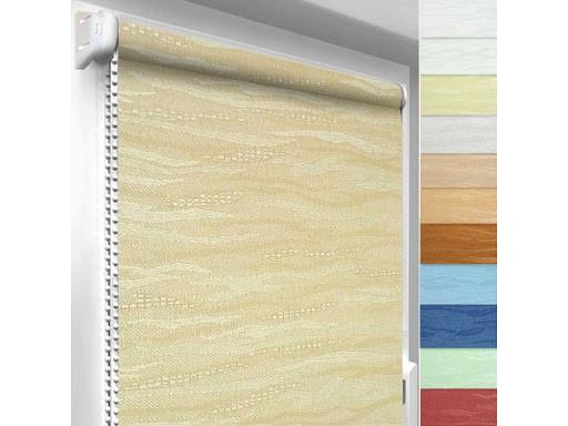 Рулонные шторы ткань Lazur