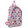 Стильный городской рюкзак для девочек YES Elephant