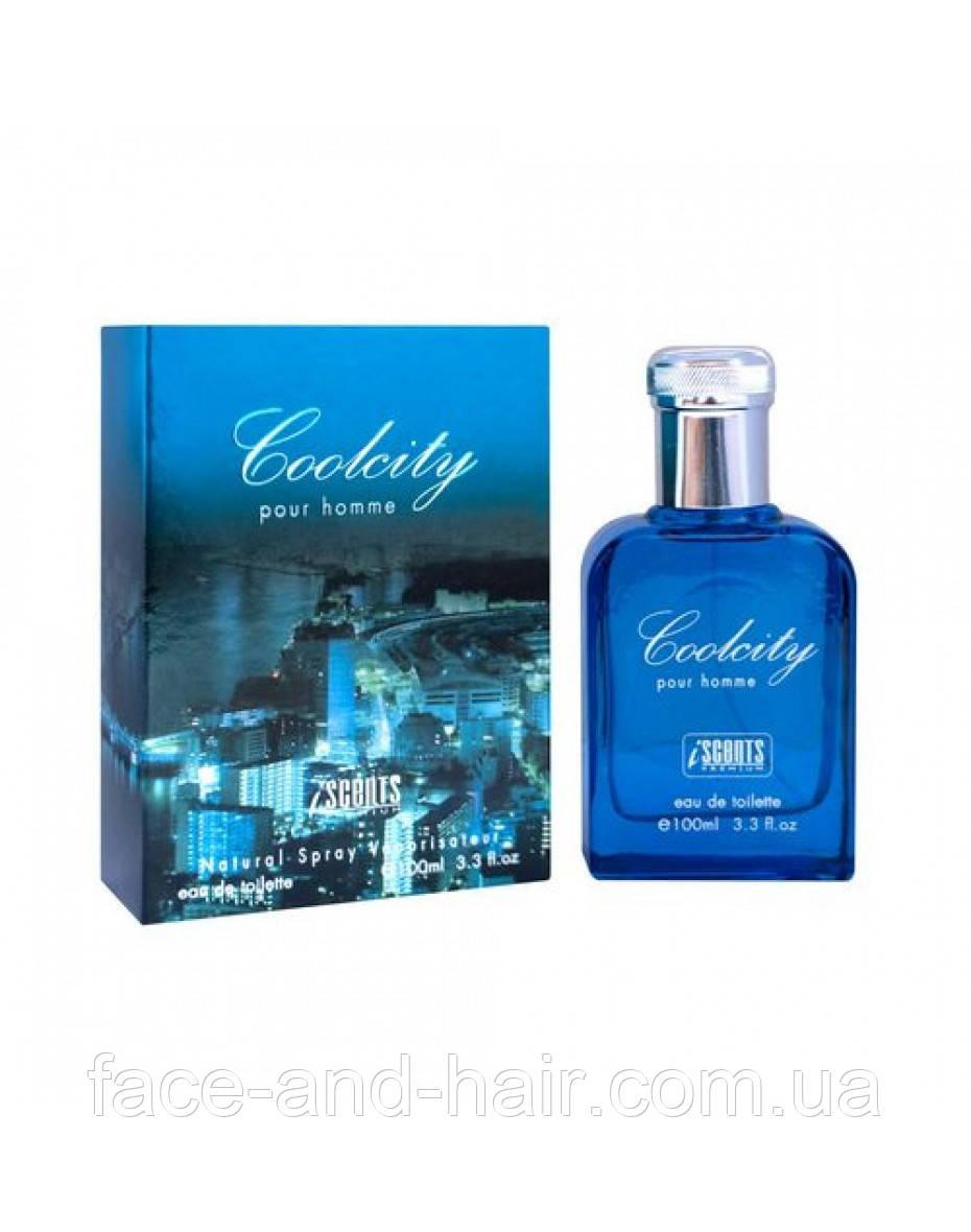 Cool City I Scentsм Men EDT 100 ml арт.32430