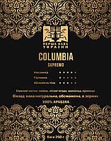 Кофе в зернах Columbia Supremo, 1 кг