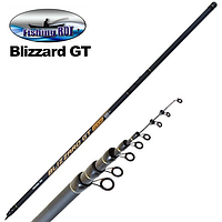 Удочка Fishing ROI Blizzard GT Carbon Bolognese Rod LBS9028-4, 4 м, 5-25 г, 4+2, 170 г