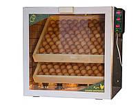 Інкубатор на 200 яєць з регулятором вологості купити, фото 1