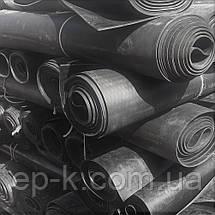 Автодорожка резиновая монетка (пятачок) 1,3 м х 8,5 м, фото 3