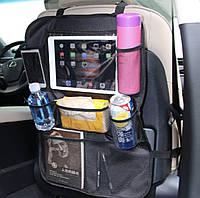 Органайзер автомобильный на спинку переднего сиденья