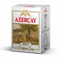 Чай черный Азерчай Букет 100г.