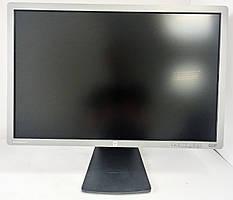 """Монитор 24"""" HP E241i (FHD/AH-IPS/16:10/DVI/VGA/DP/USB) class A БУ"""