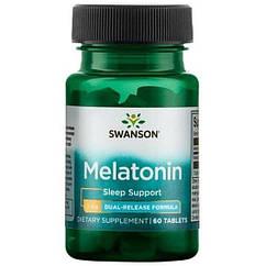Swanson Melatonin 3mg (120 капс.)