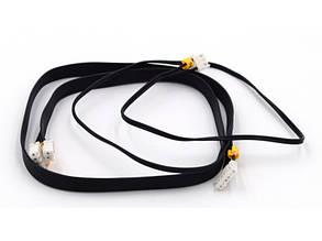 Ender-5 Z-motor cable with limit (Zelectrical line plus limit line L1000 mm) Кабель осі Z L1000 mm