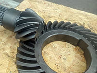 Изготовление конических передач, фото 1