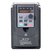 Преобразователи частоты Alpha 0.75 кВт ~220В