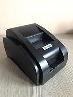 Чековый принтер XPrinter XP 58IIH