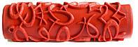 Валик структурный резиновый №35, 180мм FAVORIT, фото 1