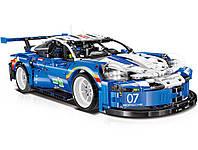 Конструктор Technology Porsche 911 RSR