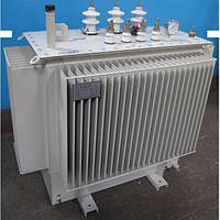 Трансформатор силовой ТМГ-100/10/0,4 ТМГ-100/6/0,4 масляный герметичный, фото 1