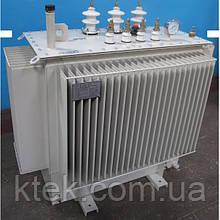 Трансформатор силовий ТМГ-100/10/0,4 ТМГ-100/6/0,4 масляний герметичний