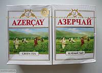Чай зелёный Azercay Букет 100г.