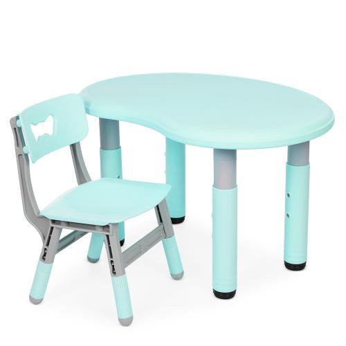 Детский столик и стульчик Bambi Peanut