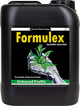 Удобрения для рассады Formulex 5 л Growth Technology