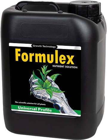 Удобрения для рассады Formulex 5 л Growth Technology, фото 2