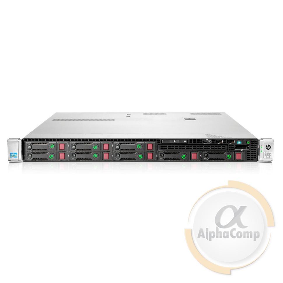 Сервер HP DL360p G8 (2×Xeon E5-2630/no RAM/no HDD/no Tray) БУ