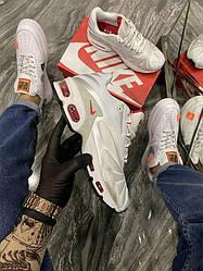 """Кроссовки Nike Air Max TN Plus """"Серебристые"""""""