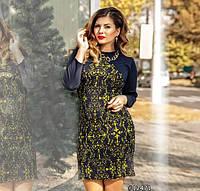 Платье 48-54р 03117, фото 1