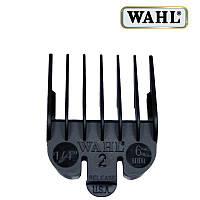 Пластиковая насадка на машинки для стрижки Wahl №2 - 6мм 03124-001